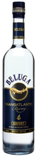 Beluga Vodka Transatlantic Racing 750ml